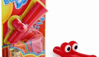 Bob Balloon rood