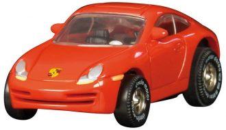 Darda Porsche 911 rood