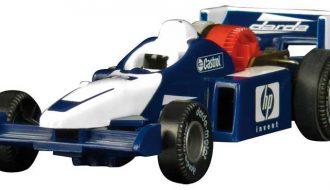 Darda Williams Formule 1