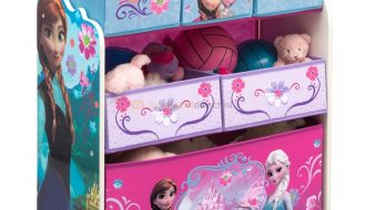 Disney Frozen Opbergkast