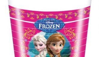 Disney Frozen bekertjes - 8 stuks