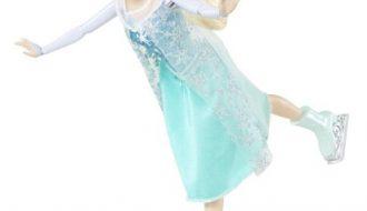 Disney Frozen pop schaatsende Elsa