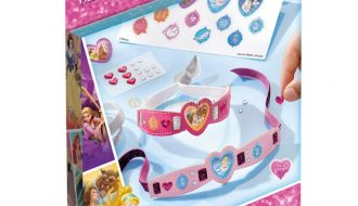 Disney Princess Hartjes Armbanden