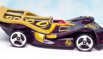 Hot Wheels speed racer GRX