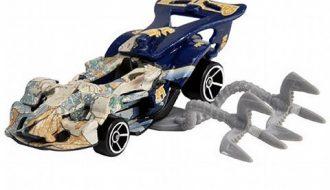 Hot Wheels speed racer Musha Motors