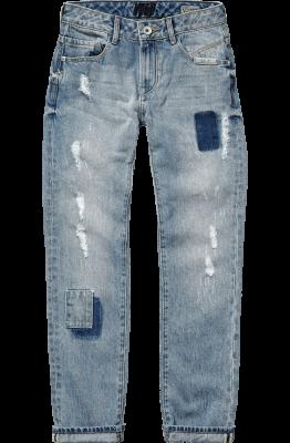 4499488ddcafc5 Vingino Jeans Boris Teens Regular