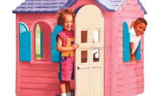 Little Tikes Country Cottage Speelhuis Roze