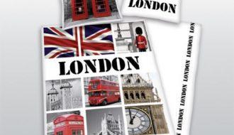 London dekbed