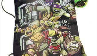 Ninja Turtles X-Treme Trekkoord Tas