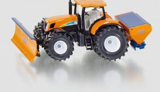 Siku tractor New Holland - 2940