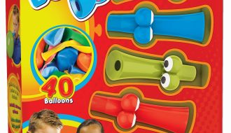 Bob Balloon Party Pack