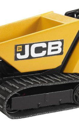 Bruder JCB Kiepwagen HTD-5 62005