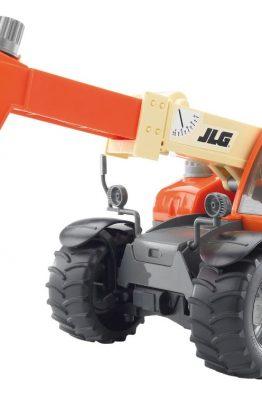Bruder JLG 2505 Verreiker 02140