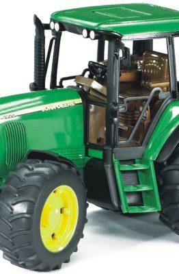 Bruder John Deere 6920 Tractor 02050