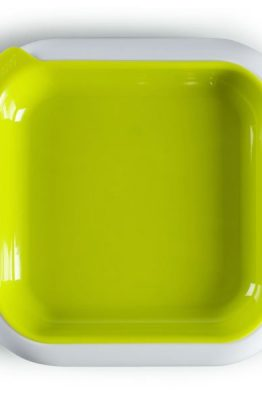 Hoppop Dobblo - 3 in 1 Bord - Lime