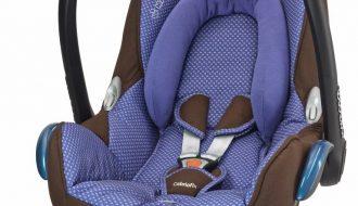 Maxi-Cosi Cabriofix autostoel | Classic