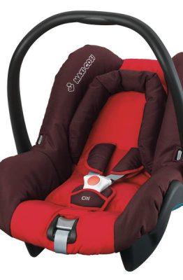 Maxi-Cosi Citi SPS autostoel   Enzo