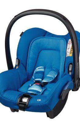 Maxi-Cosi Citi - autostoel   Watercolour Blue
