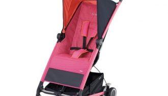 Maxi-Cosi Noa buggy | Spicy Pink