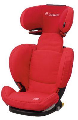 Maxi-Cosi Rodifix Airprotect - Autostoel   Origami Red