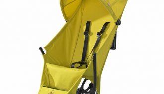Quinny Yezz - buggy   Yellow Move