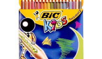 BIC Kids 18 kleurpotloden