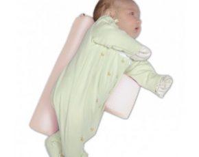 Kussen Voor Baby : Baby s only kussen cm kabel uni baby blauw bij babyhuis casita