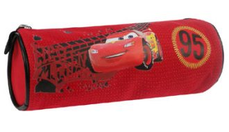 Disney Cars Road Racers etui rond