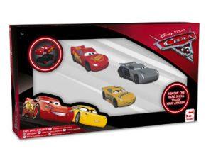 Disney Cars gummenset