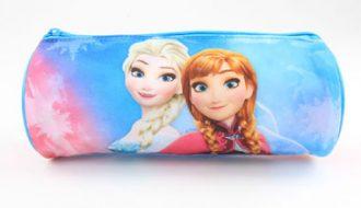 Disney Frozen etui met glitters
