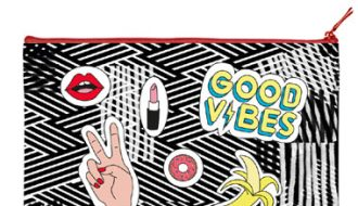 Etui Good Vibes