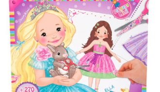 My Style Princess kleurboek Studio