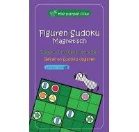 Magnetische Reissspel - Figuren Sudoku